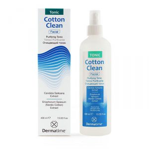 COTTON CLEAN Purifying Tonic (Dermatime) – Очищающий тоник