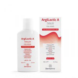 Argilactic A Peeling Gel (Dermatime) – Гель-пилинг / рН 2.5–2.8