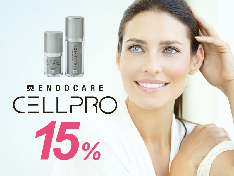Endocare CELLPRO
