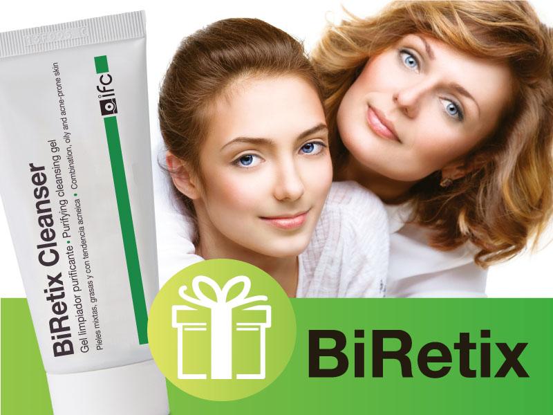 Biretix (IFC, Испания)