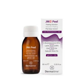 JM 1 Peel Peeling Solution / Forte – Раствор для пилинга / рН 2.4–2.6