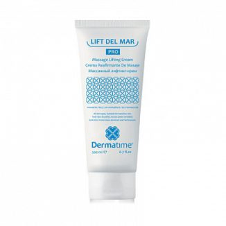 LIFT DEL MAR PRO Massage Lifting Cream (Dermatime) – Массажный лифтинг-крем