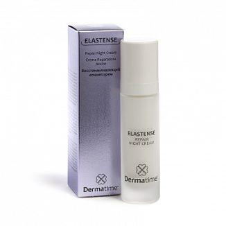 ELASTENSE Repair Night Cream (Dermatime) – Восстанавливающий ночной крем