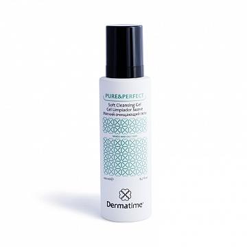 PURE&PERFECT Soft Cleansing Gel – Мягкий очищающий гель