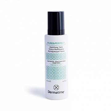 PURE&PERFECT Mattifying Tonic Pore Reducer – Матирующий тоник