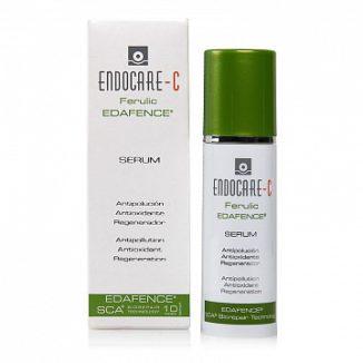 ENDOCARE C Serum Ferulic / Edafence® / SCA®