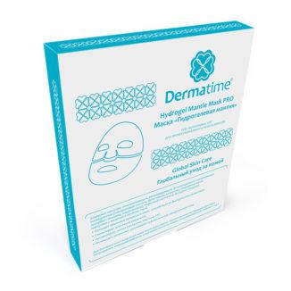 Hydrogel Mantle Mask PRO (Dermatime) – Маска «Гидрогелевая мантия»