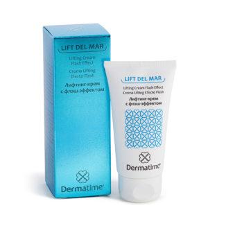 LIFT DEL MAR Lifting Cream Flash Effect (Dermatime) – Лифтинг-крем с флэш-эффектом