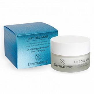 LIFT DEL MAR Sculpting Contour Cream (Dermatime) – Скульптурирующий контур-крем