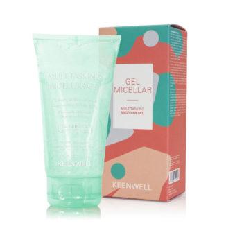 Multitasking Micellar Gel (Keenwell) – Мультифункциональный мицеллярный гель