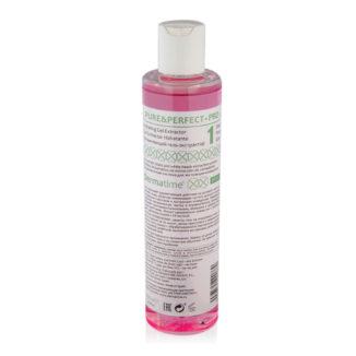 PURE&PERFECT PRO Hydrating Gel-Extractor. STEP 1 (Dermatime) – Увлажняющий гель-экстрактор. ШАГ 1