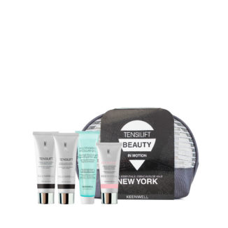 Tensilift – Beauty in Motion-2018, New York (Keenwell) – Удобный дорожный набор из 4 средств, «Красота в движении-2018, Нью-Йорк»